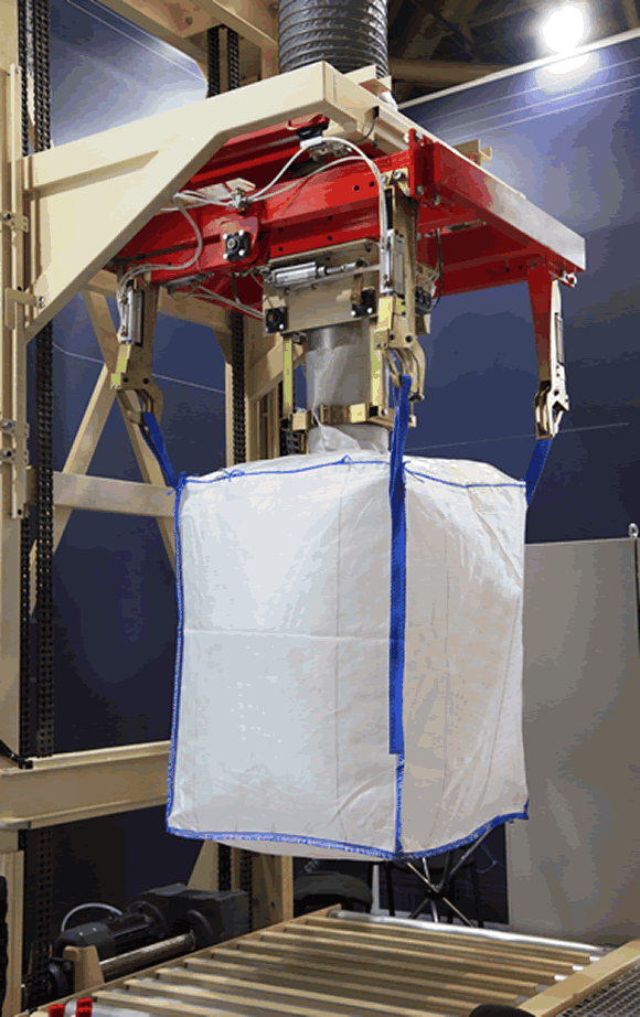 Keys To Understanding Bulk Bags Terminology Fibc Clean