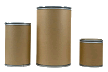 Lever lock Fiber Drums