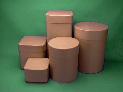 fiber-drums