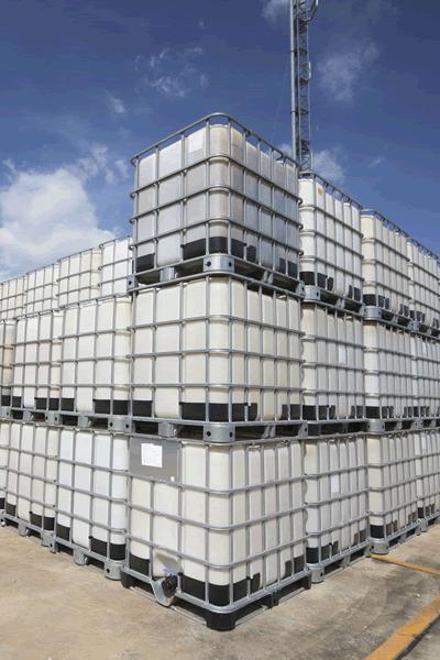 IBC Storage