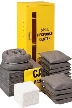 spill-response-center