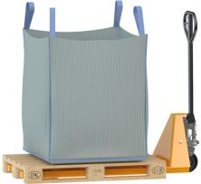 dewatering bulk bags | drainable FIBC