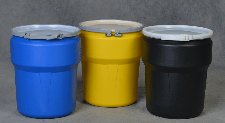 10-gallon-drum-family