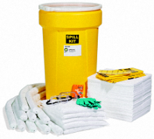 55-gallon spill-kit