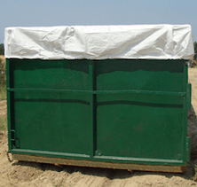 container-raincap-covers