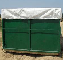 container-raincap-covers