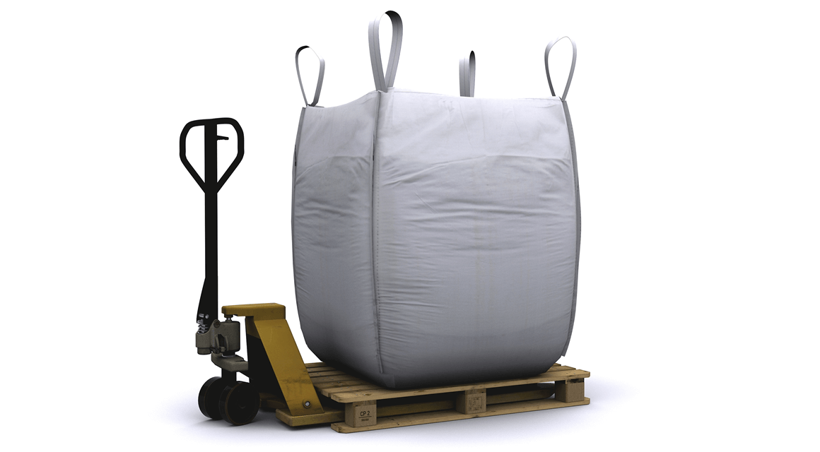 Drainable Dewatering Bulk Bag