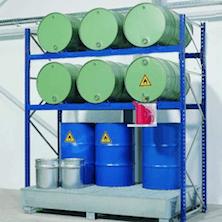 drum-storage