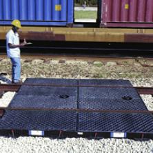 trackpan